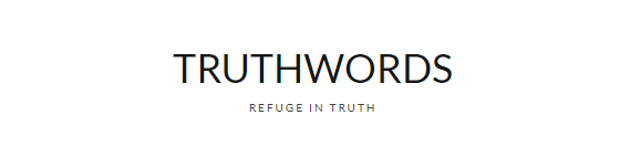 TruthWords Logo